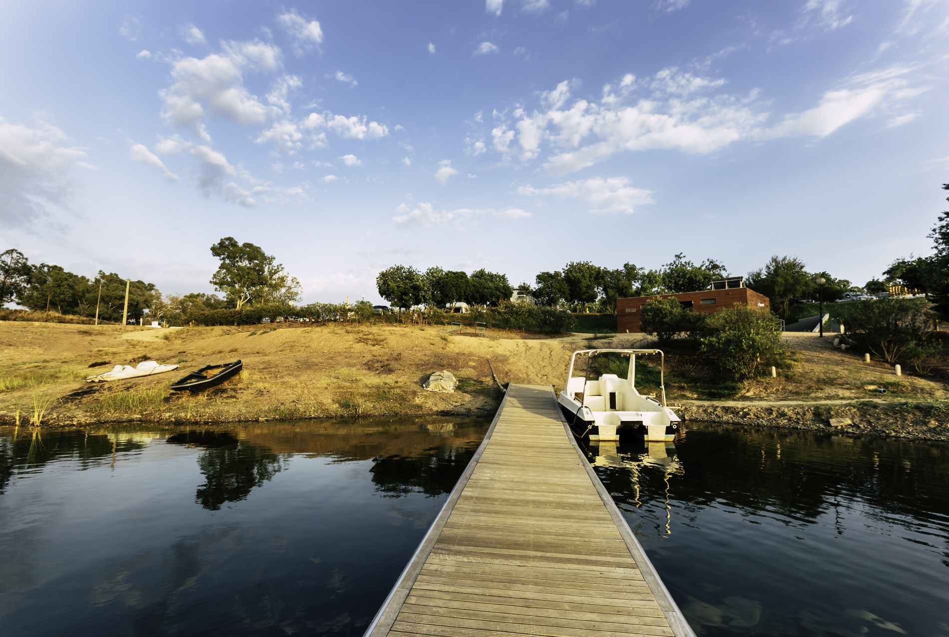 4 Reasons to Maintain Your Jetty