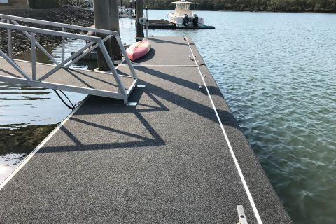 pontoon sales
