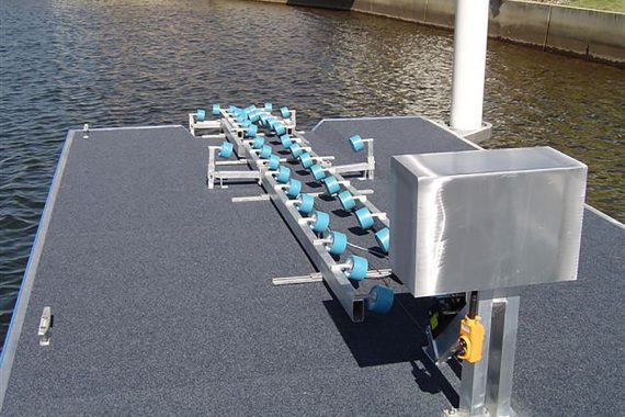 Pontoon Roller Systems – What Are They And Do I Need One?