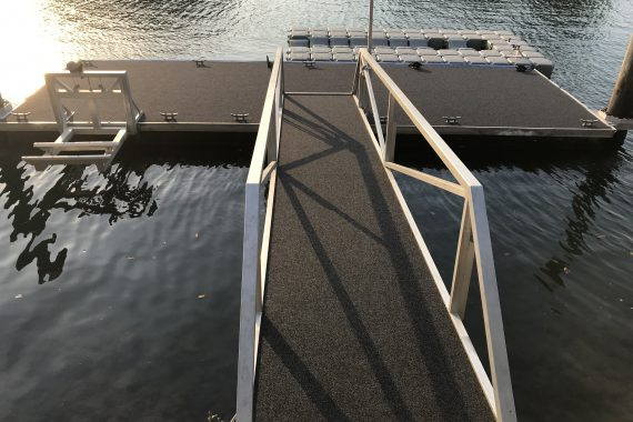 What To Expect With Floating Dock Sales