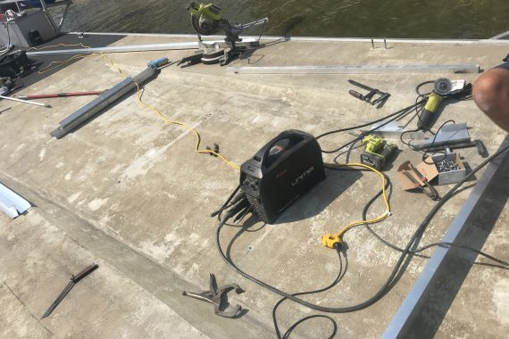 Why Floating Dock Maintenance is a Necessity