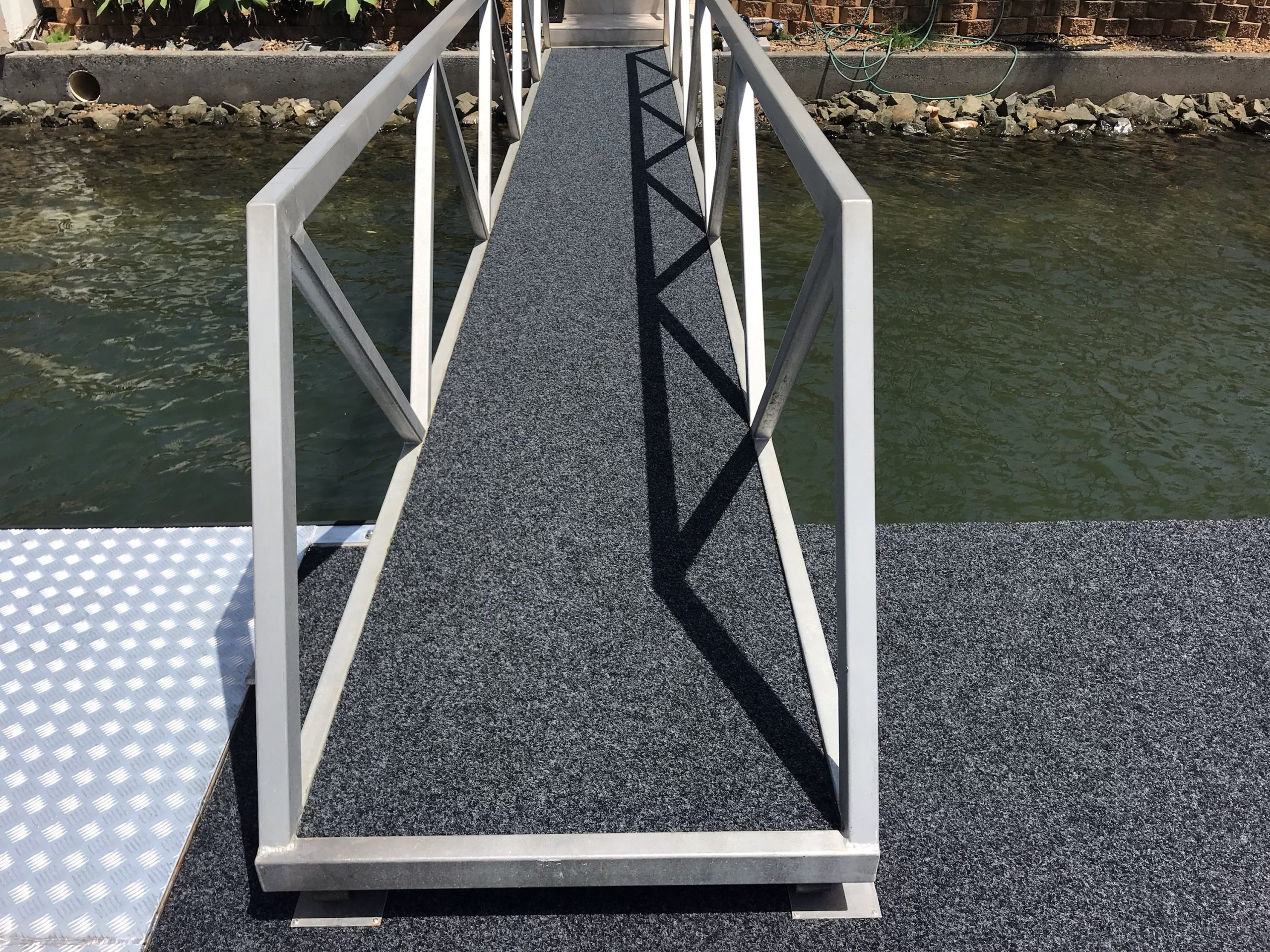 Aluminium Gangways – Everything You Need To Know